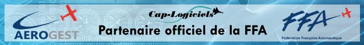 Aérogest est la solution de gestion recommandée par la FFA